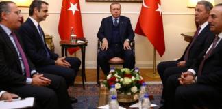 Τουρκικός αναθεωρητισμός και ελληνικό φοβικό σύνδρομο - Η ώρα του Κυριάκου, Ζαχαρίας Μίχας