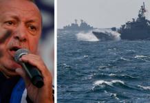 Άνευ προηγουμένου οι προκλήσεις Ερντογάν – Η επόμενη κίνηση της Τουρκίας, Μιχάλης Ιγνατίου
