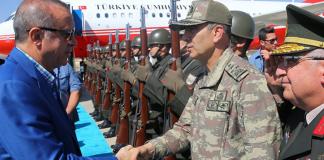 """Τουρκική στρατηγική: Κρίσεις χαμηλής έντασης για επιβολή """"μικρών"""" τετελεσμένων, Παναγιώτης Ήφαιστος"""