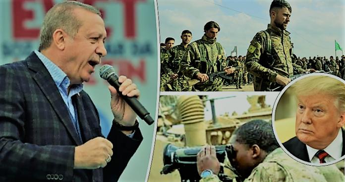 """Ο Ερντογάν και το """"χαρτί"""" της περιφερειακής δύναμης, Βαγγέλης Σαρακινός"""