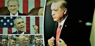 """Δύο σχολές σκέψης στις ΗΠΑ έναντι των """"αδικημένων φουκαράδων"""" Τούρκων, Μάριος Ευρυβιάδης"""