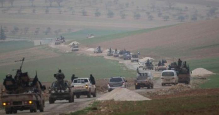 Όταν ο ISIS ίσως φαντάζει μετριοπαθής - Οι ευθύνες των Δυτικών για τα χάλια στη Μ. Ανατολή