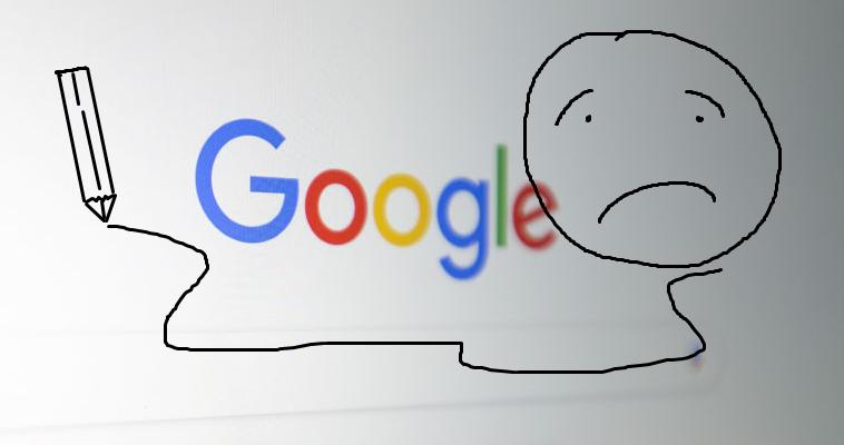 Είμαι δημοσιογράφος, μπορεί να με «εξαφανίσει» η Google;, Άρης Χατζηστεφάνου