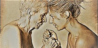 Μη σε τρομάζει η πείρα των παππούδων, Βασίλης Καραποστόλης