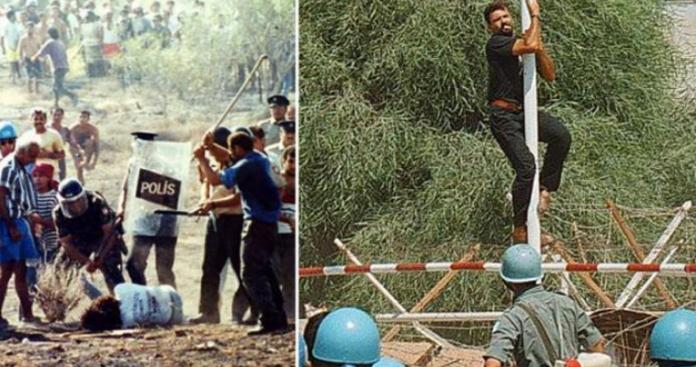 Δίνοντας τα χέρια στους προστάτες των δολοφόνων - Ένας διαχρονικός εξευτελισμός της Κυπριακής Δημοκρατίας, Κώστας Βενιζέλος