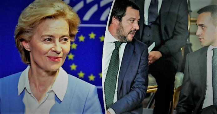 Στο χείλος της πολιτικής αστάθειας η Ιταλία - Οι Βρυξέλλες καραδοκούν!, Βαγγέλης Σαρακινός