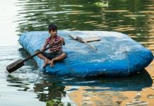 Πόσο πραγματική είναι η ανθρωπογενής κλιματική αλλαγή, Όθωνας Κουμαρέλλας