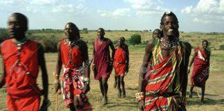 Σταγόνες από τη Χώρα των Μαασάι, Λίλη Μιχαηλίδου