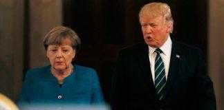 Το Ιράν φέρνει πιο κοντά τη σύγκρουση Ουάσινγκτον-Βερολίνου στο ΝΑΤΟ, Βαγγέλης Σαρακινός
