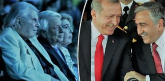 Κρίμα, και ο Μίκης Θεοδωράκης θύμα της τουρκική προπαγάνδας..., Μιχάλης Ιγνατίου