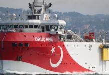 """Με το """"Ορούτς Ρέις"""" θα προκαλέσουν την Ελλάδα οι Τούρκοι, Νεφέλη Λυγερού"""