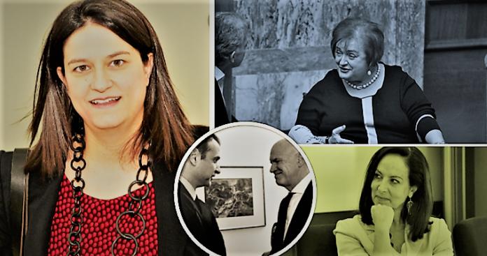 Το χρονικό της κατάλυσης του ασύλου - Από τη Γιαννάκου και τη Διαμαντοπούλου στην Κεραμέως, Βασίλης Ασημακόπουλος