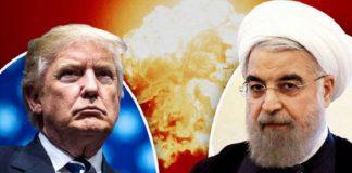 Θρίλερ με το ιρανικό τάνκερ και την συμφωνία για τα πυρηνικά, Βαγγέλης Σαρακινός