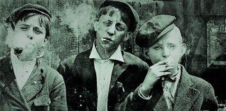 """Κάπνισμα, δικαιωματισμός και """"υγειονομική πειθαρχία"""", Γιάννης Κυριόπουλος"""