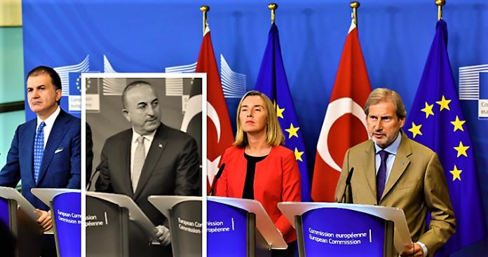 Ο εξευρωπαϊσμός της Τουρκίας έχει ως στρατηγική προ πολλού εκπνεύσει, Αλέξανδρος Μαλλιάς