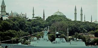 Και αν η Τουρκία δεχόταν προληπτικό πλήγμα;, Παντελής Καρύκας