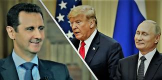 Άσαντ και Τραμπ ξαναέκαναν τη Ρωσία παγκόσμια δύναμη, Γιώργος Λυκοκάπης