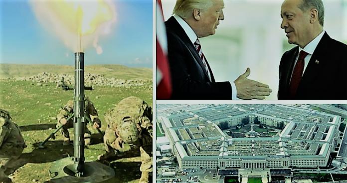 Ο καλύτερος σύμμαχος των ΗΠΑ και η έκθεση του Πενταγώνου που κοντράρει τον Λευκό Οίκο, Μιχάλης Ιγνατίου