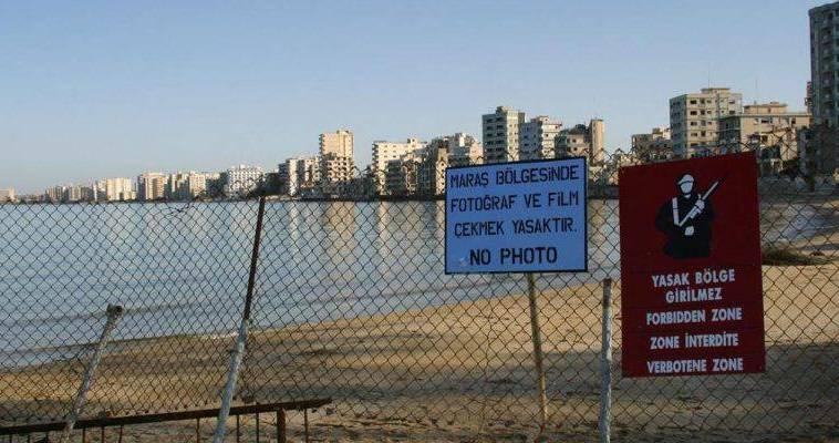 Οι Τούρκοι παίζουν εκβιαστικά το χαρτί της Αμμοχώστου, Κώστας Βενιζέλος