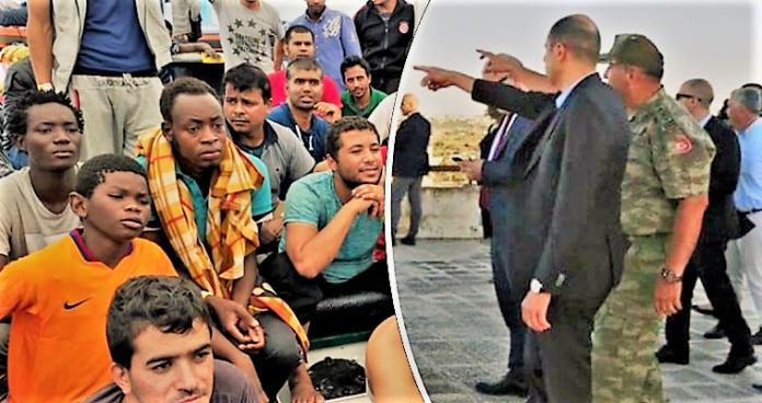 Οι μετανάστες η ΝΔ και η Ευρώπη,Αποστόλης Αποστολόπουλος