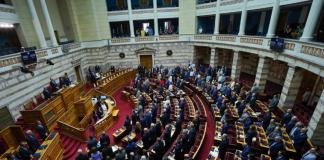 Το πολιτικό χθες και το πολιτικό αύριο, Μάκης Γιομπαζολιάς