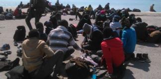 Συσκέψεις επί συσκέψεων για το μεταναστευτικό, αλλά λύση δεν φαίνεται..., Νεφέλη Λυγέρου