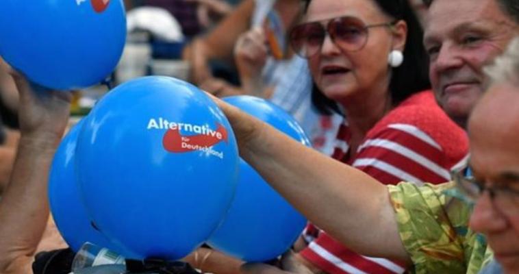 Η Κλιματική Αλλαγή, οι πράσινοι φόροι και η Ακροδεξιά, Σωτήρης Καμενόπουλος
