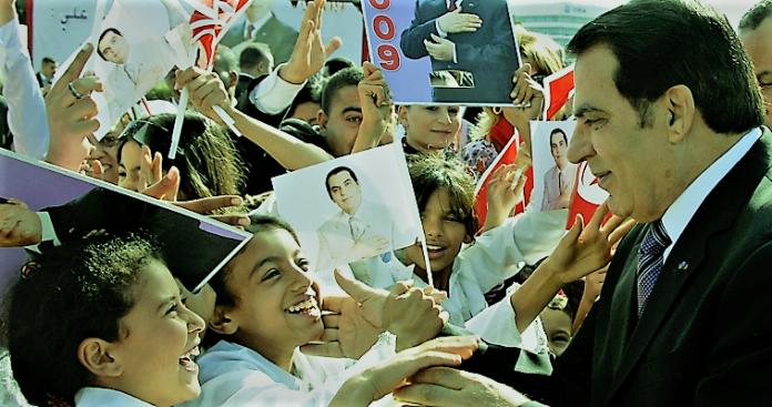 Τυνησία: το ακούραστο «εργαστήρι» της δημοκρατίας στον αραβικό κόσμο, Πάνος Κουργιώτης
