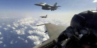 Έπεσε η υπογραφή για την αναβάθμιση των F-16