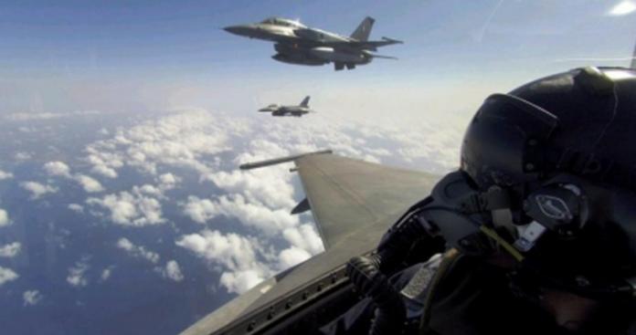 Το ρεκόρ των αερομαχιών και το δόγμα μας