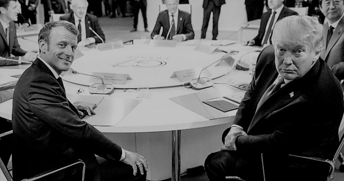 Οι απειλές για τον Ελληνισμό στις συνθήκες σταδιακής παρακμής της Δύσης, Γιάννης Μήτσιος