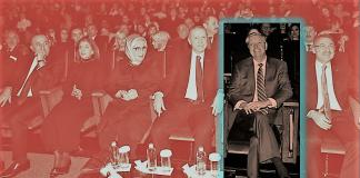 """Ο Ρεπουμπλικάνος γερουσιαστής που """"αγαπάει"""" τον Ερντογάν και το δείχνει, Βαγγέλης Γεωργίου"""