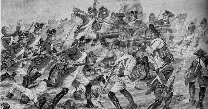 Από τα βιβλία στη μάχη - Πως έγινε στρατιωτικός διοικητής ένας ιστορικός του πολέμου, Παντελής Καρύκας