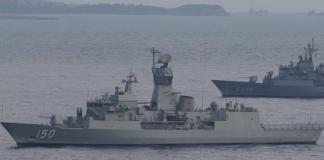 Αντιμέτωπα ελληνικά με τουρκικά πλοία σήμερα στο Καστελλόριζο, Νεφέλη Λυγερού