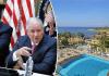 """""""Απόβαση"""" πολλών εκατομμυρίων ευρώ στα ελληνικά νησιά από χρηματοδότη του Τραμπ"""
