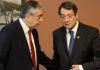 Ο κόμπος φτάνει στο χτένι στο Κυπριακό - Στο τραπέζι το είδος λύσης, Κώστας Βενιζέλος