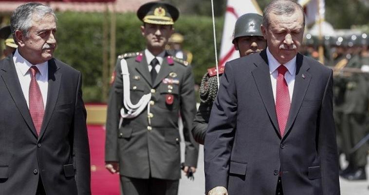 """""""Δούρειος ίππος"""" του Ερντογάν οι Τουρκοκύπριοι, Αντωνία Δήμου"""