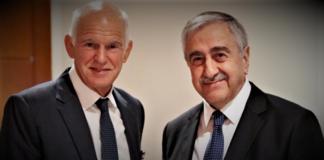 """""""Ουδείς έδωσε βήμα στον Ακιντζί"""", λέει ο Γιώργος Παπανδρέου!, Κώστας Βενιζέλος"""