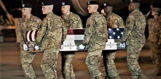 18 χρόνια παγιδευμένοι στο Αφγανιστάν οι Αμερικανοί Γιώργος Λυκοκάπης