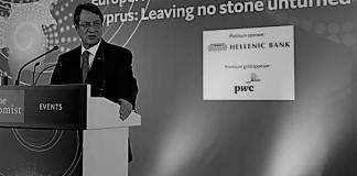 Καρκίνωμα η διαφθορά στην Κύπρο – Λύτρωση οι εκλογές, Κώστας Βενιζέλος