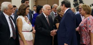 Οι Κύπριοι απειλούνται από τους Τούρκους αλλά άνοιξαν τις πόρτες στη διαφθορά, Μιχάλης Ιγνατίου