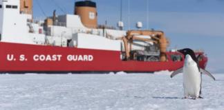 Ανταρκτική, το Ελντοράντο της εποχής μας, Δημήτρης Μπάρκουλας
