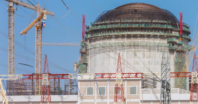 Πυρηνικό εργοστάσιο ηλεκτροπαραγωγής στη ...Φλώρινα;