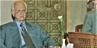 Η γέννηση και η μετάλλαξη του ΠΑΣΟΚ όπως τα έζησε ο Αντώνης Λιβάνης, Βασίλης Ασημακόπουλος