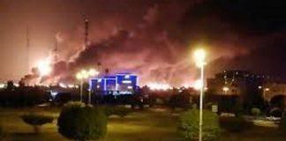 Η επίθεση στην Aramco - Τέσσερα διδάγματα και δύο κίνδυνοι, Θέμης Τζήμας