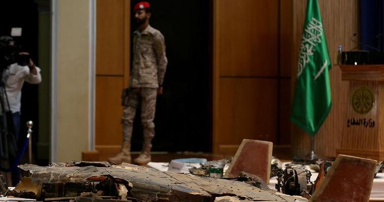 Ανησυχία προκαλούν τα διδάγματα για την Ελλάδα από την επίθεση στην Aramco, Γιάννης Θεοφανίδης