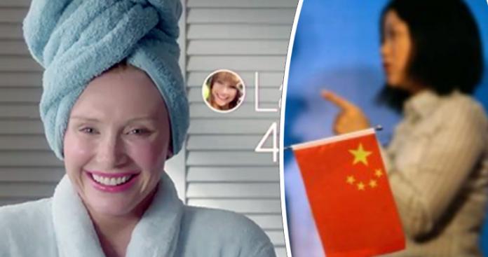 """Τρομακτική εξέλιξη στην Κίνα - Αντιγράφει την """"e-κοινωνική βαθμολόγηση"""" του Black Mirror!, Βίκυ Γερασίμου"""