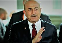 """Το ακούσαμε και αυτό από Τσαβούσογλου - """"Ως Τουρκία δεν επιβάλαμε..."""", Κώστας Βενιζέλος"""