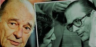 Ζακ Σιράκ: Ο τελευταίος Γάλλος Πρόεδρος, Δημήτρης Κωνσταντακόπουλος