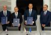Στις τουρκικές φρεγάτες, η Κύπρος απαντάει με συμβόλαια με TOTAL-ENI... αρκούν;, Κώστας Βενιζέλος